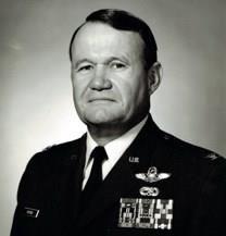 William Frasier Fortner obituary photo