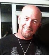 Dennis Wayne Jackson obituary photo