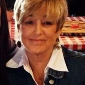 Claire Patricia Burmaster