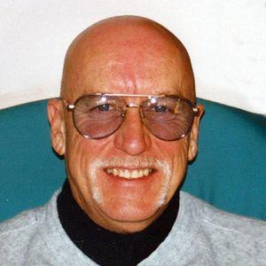 Don Edward Overbey Obituary Photo