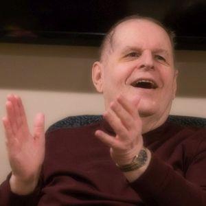 Jerome John Stanisz Obituary Photo