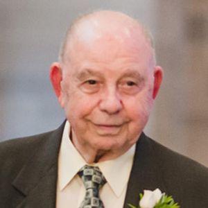 Mariano Cercone Obituary Photo
