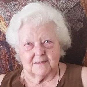 Joyce E. Booth