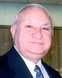 William D. Scherer obituary photo