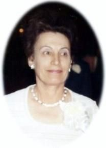 Catherine Johnson obituary photo
