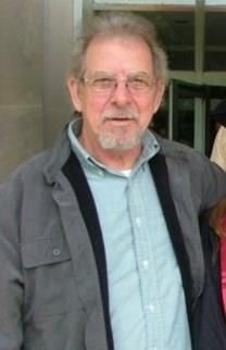 Roger Dennis Grigsby obituary photo