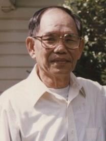 Hoa PHAM obituary photo