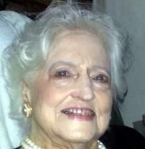 Nelda M. Loyd obituary photo