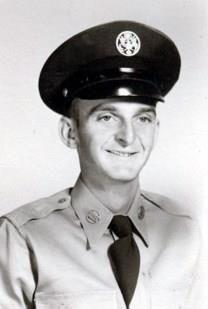 Tommy R. Morgan obituary photo