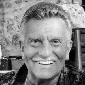 George Robert Welling Obituary Photo