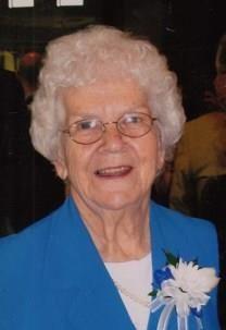 Doris Rose Bohannon obituary photo