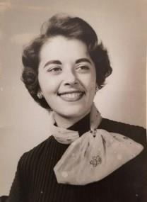 Dorothy Margaret Borelli obituary photo