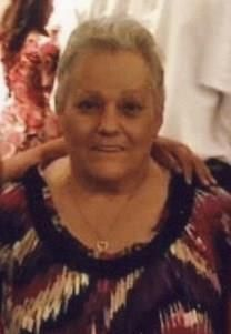 Priscilla Ann Gaubert obituary photo