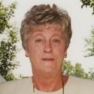 Sylvia Jean Murray