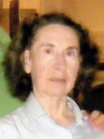 Leah Frances Perniciaro obituary photo