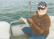 Ronnie Earl Capps obituary photo