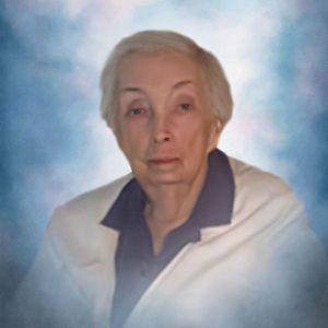 Sr. Joan Clark, S.H.C.J. Obituary Photo