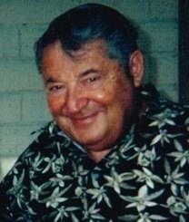 Don C. Bellama obituary photo