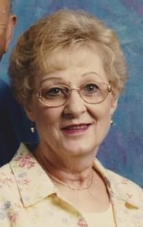 Carol Ann Anderson obituary photo