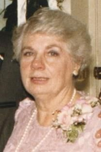 Helen Elizabeth Griffin obituary photo