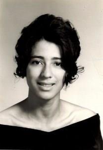 Sarah Elizabeth Gray obituary photo