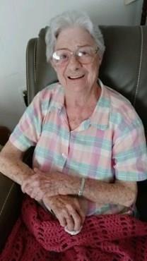 Opal L. Willliams obituary photo