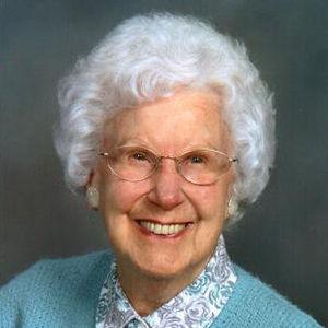Dorothy Joslin Sundman Obituary Photo