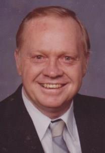 Jerry Donald Gibbs obituary photo