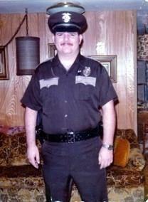 Jeffrey Neil Tucker obituary photo