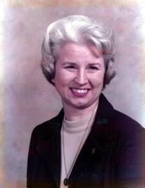 Joan Allen obituary photo