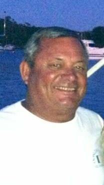Raymond V. Collins obituary photo