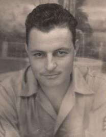 J. D. Railey obituary photo