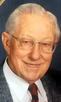 Milo Treska obituary photo