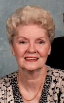 Mildred Evangline Rogers obituary photo