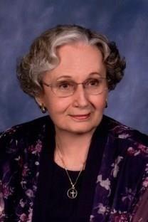 Isabella SMITH obituary photo