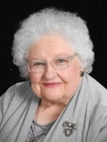 Billie Ruth Froehlich obituary photo