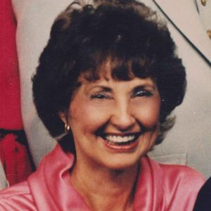 Mary Jane Camp
