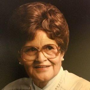 Lucy B. Berban