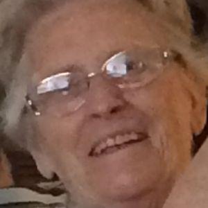 """Elizabeth Ann """"Betty Ann"""" (nee Tierney) Tarde"""