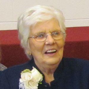 Lina  Robinson Keyser