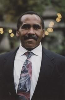 Isaac Micheal Baker obituary photo