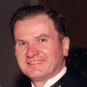 Ronald P. Martin