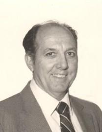 Rawland Joseph Christensen obituary photo