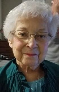 Corrine Sue Martin obituary photo