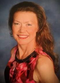 Linda Lou Ward obituary photo