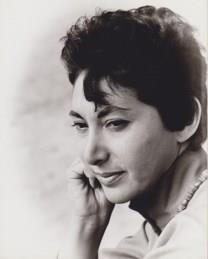 Isabelle Edith Fefer obituary photo