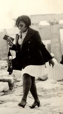 Constance Bartholomew obituary photo