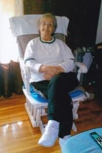 Maria Emilia Hernandez de Garcia obituary photo