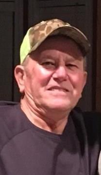 Fred Michael Clark obituary photo