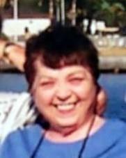 Lillian Castle obituary photo